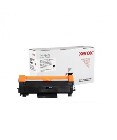 pToner Mono Everyday Brother TN 2420 equivalente de Xerox 3000 paginasbrul liRelacion calidad precio un precio considerablement