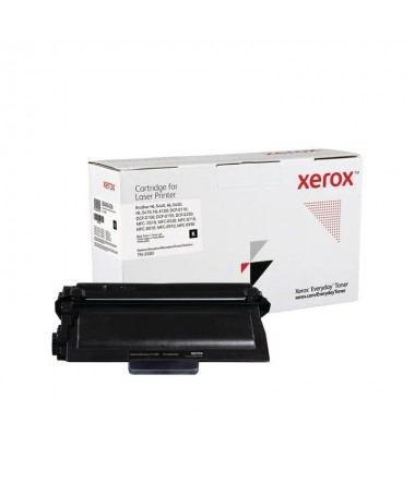 pToner Mono Everyday Brother TN 3380 equivalente de Xerox 8000 paginasbrul liRelacion calidad precio un precio considerablement
