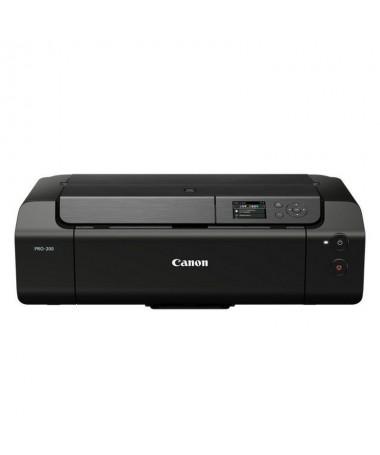pHaz la foto perfecta y combinala con la impresora perfecta para complementar tu creatividad La PIXMA PRO 200 de Canon se ha di