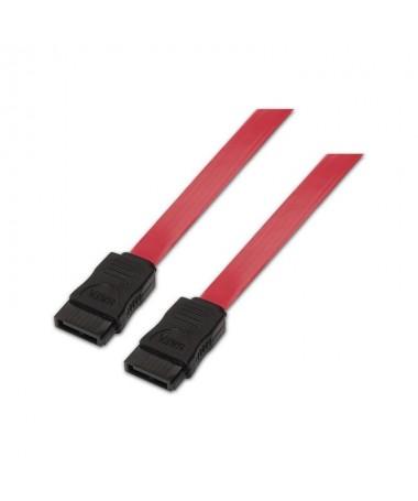 pul liCable SATA datos para disco duro u otro dispositivo con interfaz SATA li liVelocidad de transferencia hasta 3 Gbp s li li