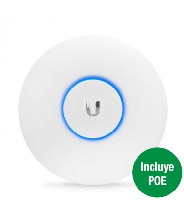 Ubiquiti Networks UBIQUITI UAP AC PRO UniFi AP AC PRObr brEl Unifi AC PRO esta pensado para ser instalado en redes que requiere