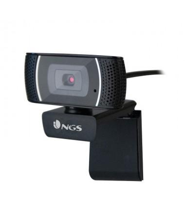pUna webcam de alta definicion FULL HD 1920x1080 y conexion USB 20 que te permitira disfrutar de la mejor calidad de imagen par