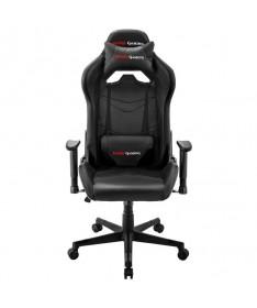pLa MGC3 es una silla gaming profesional con diseno de alta competicion y excelente calidad Con un asiento totalmente reclinabl