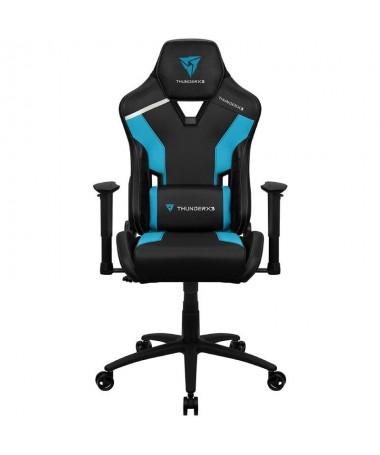 ppLa TC3 es toda una silla gaming de elite preparada para proporcionarte una comodidad absoluta y disenada de la mano de Thunde