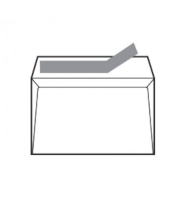pulliTamano 229324 8211 DIN C4 liliTipo de papel Offset blanco 100 grs liliSobre Autosam Autoadhesivo con tira de silicona li u