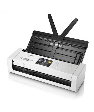pEscaner compacto a doble cara conexion WiFi y escaneado a la nubebrul li h2General Escaner h2 li liTipo de uso  Documental li