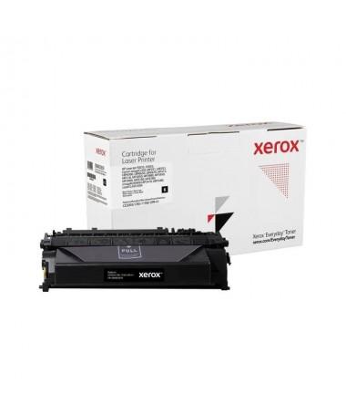 pToner Negro Everyday HP CE505X CRG 119II GPR 41 equivalente de Xerox 6500 paginasbrul liRelacion calidad precio un precio cons