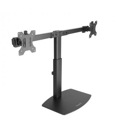 pSoporte de mesa para 2 pantallas 17 27 brul li h2Especificaciones h2 li liPantallas soportadas 17 27 li liCompatible con VESA