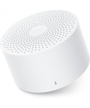 pEl Mi Compact Bluetooth Speaker 2 se caracteriza principalmente por su diseno compacto y ligero Sera tan facil como meterlo en