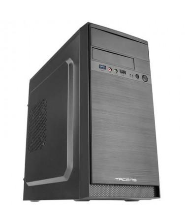 PBDiseno BBRLa AC4500 es una caja compacta MicroATX Mini ITX de alto rendimiento que ofrece una gran funcionalidad con una este