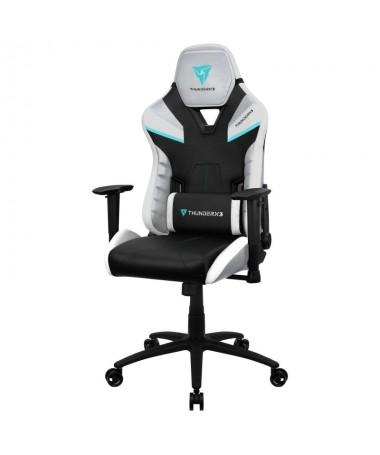 pTC5 silla gaming con tecnologia AIRbrh2Confort diario h21 Cuero sintetico Premium con patron de carbonobr2 Tecnologia AIR 8211