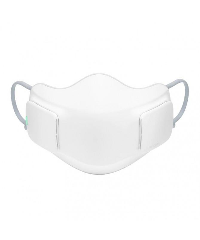 ph2Mascara purificadora de aire h2h2Limpia el aire que respiras h2Filtros HEPA 13 que filtran las particulas nocivasbrbrh2Maxim