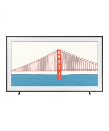 ph2Disenado para parecer una autentica obra de arte h2El diseno minimalista de The Frame se fusiona con tu decoracion Su perfil
