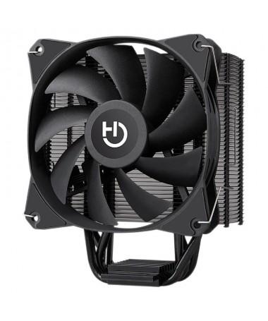 p ph2CPU Cooler de alto rendimiento h2brC12 PWM es un sistema de refrigeracion para CPU compatible con los ultimos procesadores