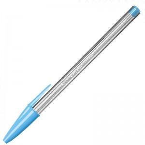 ULLIBoligrafo de punta gruesa LILICuerpo traslucido que permite ver el nivel de tinta LILITapon y capuchon del color de la tint