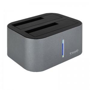 ppdivp style ullibCaracteristicas b liliCompatible con HDD SSD de 25 35 SATA liliConexion USB 30 31 Gen1 compatible con USB 20