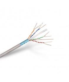 pul liBobina cable de red CAT6 FTP AWG24 rigido 100 cobre calidad garantizada li liCumple las normativas ANSI TIA EIA 568 B 1 C