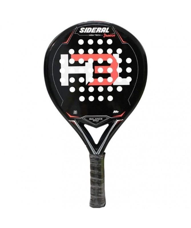 p HBL Sideral Junior una pala polivalente que llega para darles a los jugadores junior con un nivel de juego intermedio la pote