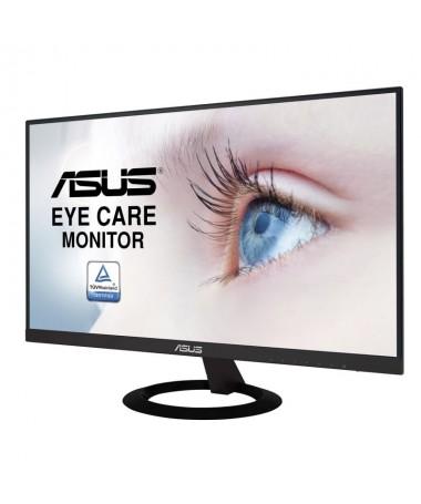 ph2Diseno sin marco exquisitamente fino h2Pensado para ahorrar espacio el monitor ASUS VZ239HE tiene un perfil que se estrecha