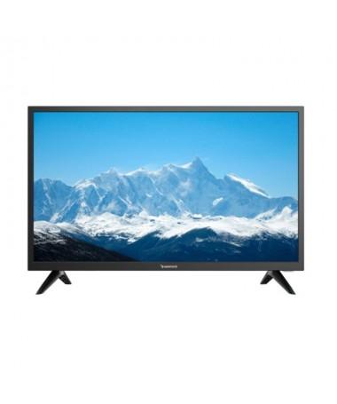 pTelevisor LCD Direct LED HD ready de 24 60 cm bien equipado Integra Temporizado de Apagado Automatico Control Parental y Modo