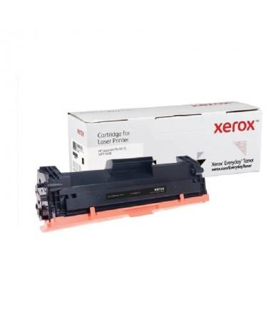 ppToner Negro Everyday HP CF244A equivalente de Xerox 1000 paginas ppulliRelacion calidad precio un precio considerablemente ma