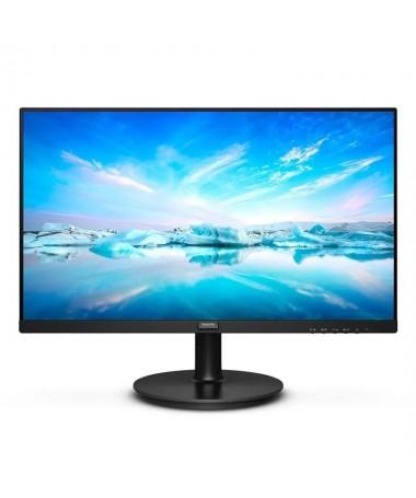 ph2Imagenes vivas y nitidas mas alla de cualquier limite h2El monitor panoramico V Line de Philips ofrece una visualizacion mas