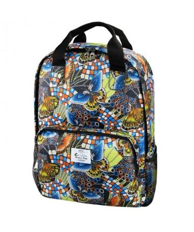 pProtege y lleva a todas partes tu portatil y mucho mas con la mochila Style Sus originales y atrevidos disenos haran que marqu