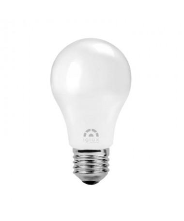 p ppBombilla LED estandar con casquillo E27 una potencia de 12W 1000 lumenes Dispone de unas medidas de Ø65x123nbspmilimetros
