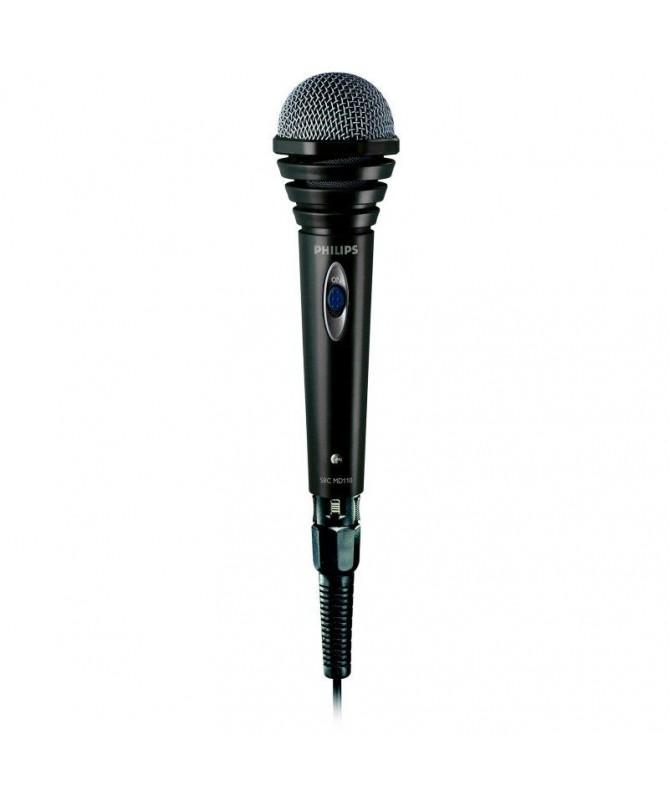 pEste microfono duradero con guardavientos integrado puede dar viveza a cualquier sesion de karaokebr pp pp pdivdivh2Diafragma