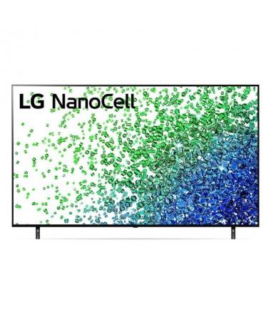 pbrul libPANTALLA b li liCategoria 4K NanoCell Local Dimming SmartTV webOS 60 AI ThinQ li liPulgadas 50 li licm 126 li liResolu