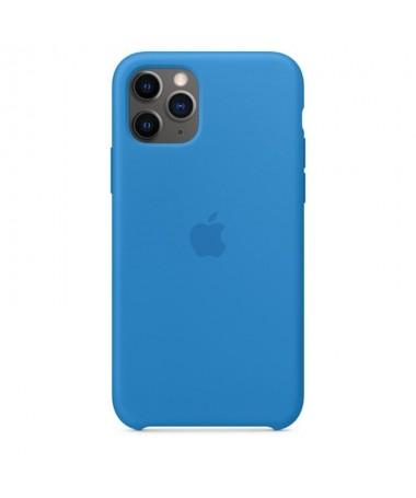 pul li h2Descripcion h2 li liEsta funda de silicona disenada especialmente por Apple para el iPhone 11 Pro se adapta perfectame