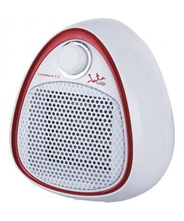 pul liElemento calefactor ceramico PTC Mayor rendimiento li liSelector rotativo 3 posiciones ventilacion calor medio calor maxi
