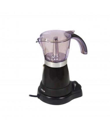 pul liJarra transparente con asa de toque frio li liCapacidad para 6 tazas li liBoton de encendido y apagado li liPiloto lumino