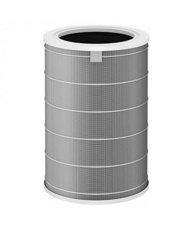 pPara obtener los mejores resultados de purificacion hemos ultilizado filtros HEPA altamente efectivos que eliminan el 9997 de