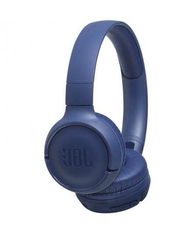 pLos auriculares JBL TUNE500BT te permiten reproducir un sonido potente sin necesidad de cables para que puedas disfrutar de ha