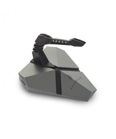 ph2HUB MULTIPUERTO h2El bungee para gaming SureFire Axis es multifuncional Conecta tus dispositivos en hasta tres puertos USB y