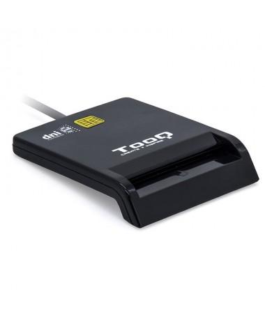 pLector de Tarjetas externo DNIebr Este lector de SmartCard permite leer tarjetas inteligentes como los DNI electronicos DNIe d