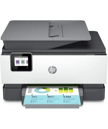 p pul liFunciones Imprime copia escanea y envia por fax li liCompatibilidad con multitarea Si li liVelocidad de impresion en bl