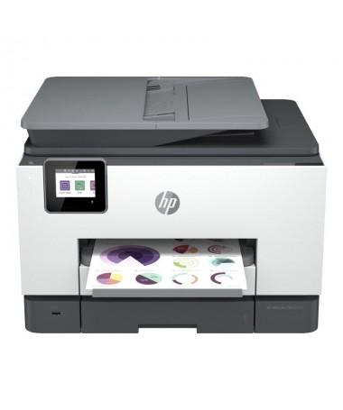 pul liImprime copia escana y fax li liCompatibilidad con multitarea Si li liVelocidad de impresion en blanco y negro ISO Hasta