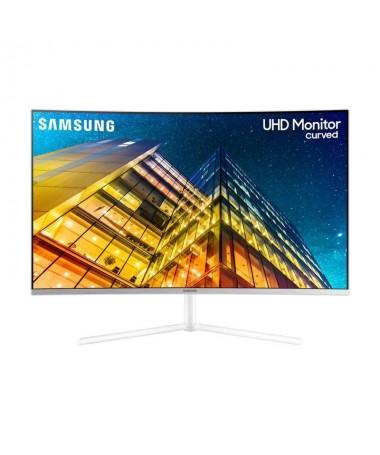 ph2Visualizacion inmersiva h2La pronunciada curva de la pantalla 1500R de Samsung te sumerge por completo en la accion Gracias
