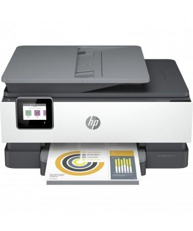 pul liFunciones Imprima copie escanee y envie por fax li liCompatibilidad con multitarea Si li liVelocidad de impresion en blan