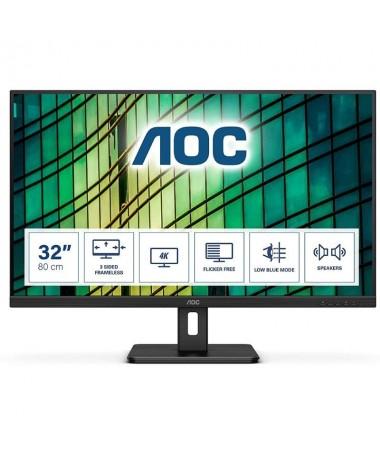 pul li h2Detalles de la pantalla h2 li liColor Negro li liTamano de la pantalla pulg 315 inch li liResolucion 3840x2160 li liFr