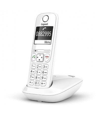 pEl AS690 es un dispositivo simple e intuitivo que aprovecha las caracteristicas de su disenado para resaltar sus puntos fuerte