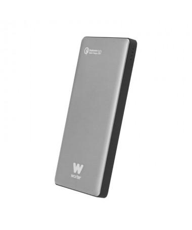 pul liCapacidad 10500 mAh 37V 3885Wh li liTipo de bateria Bateria de Litio li li2 Conexiones de entrada Micro USB QC 30 Tipo C
