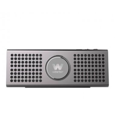 p pul liPotencia 10 W li liBluetooth 40EDR hasta 10 m li liConexiones lector de tarjetas micro USB para carga entrada Aux DC5V