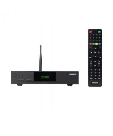 pul li h2CARACTERiSTICAS h2 li liReceptor satelite DVB S2 HD li liDVB S2 MPEG 4 MPEG 2 li liFormatos de salida HD 1080p 1080i 7