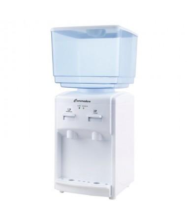 pGracias a este practico y comodo dispensador de agua fria para casa con deposito de 7 litros tendras a tu disposicion agua fri