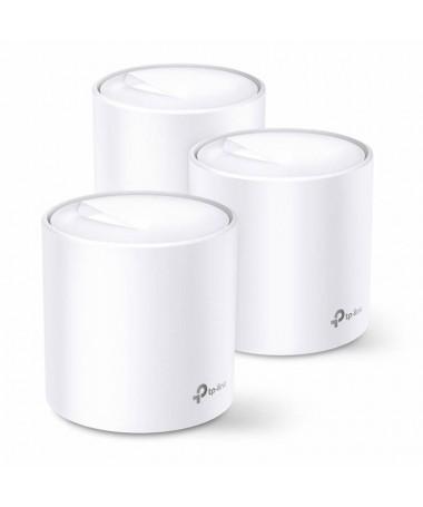 ph2Malla avanzada con tecnologia Wi Fi 6 h2Equipado con la tecnologia Wi Fi 6 el Wi Fi de malla para toda la casa Deco esta dis