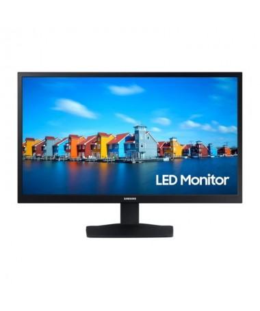 pExperimente la imagen completa desde donde se siente con el monitor Samsung S22A330NHU Todo permanece vivido y claro desde 178