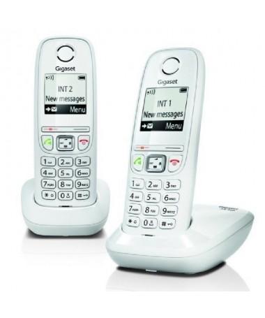 ppCuando se trata de llamadas diarias la facilidad de uso es una prioridad Conozca el Gigaset AS405 8211 un moderno telefono in